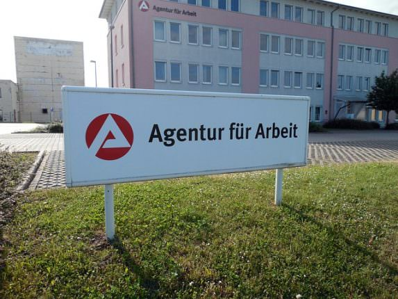 Encontrar trabajo en Alemania