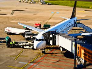 Aeropuertos en Alemania