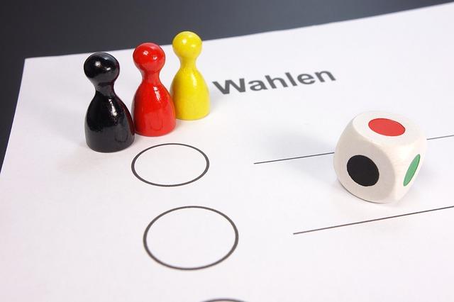 elecciones generales en Alemania 2017