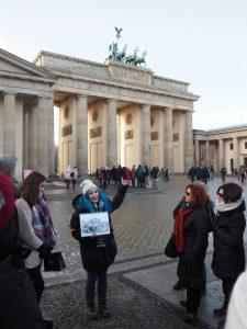 free tour Berlín español
