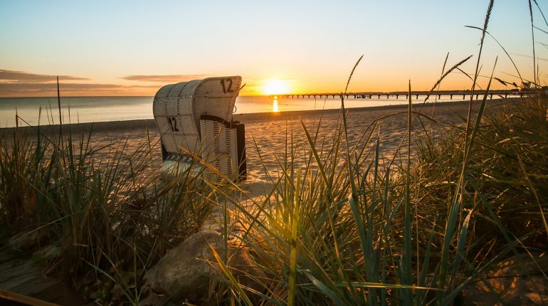 playas de alemania