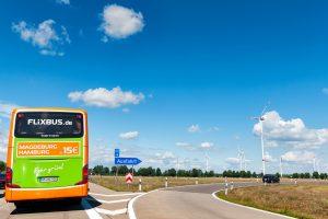 Germanizando con Autobus