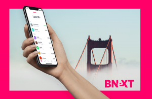 Germanizando ventajas com Bnext
