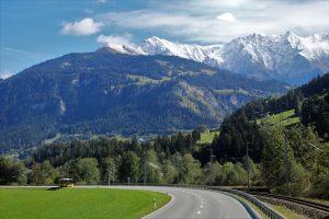 Germanizando con paisajes