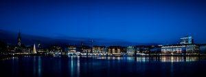 Historia de la ciudad de Hamburgo