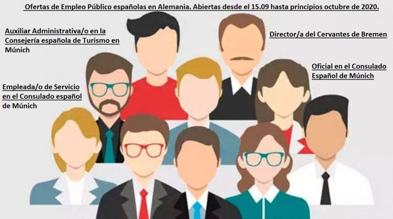 Oferta Empleo Publico
